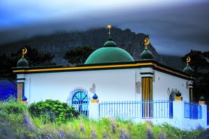 Cape kramats to be nominated as heritage sites.